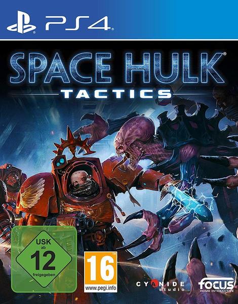 Focus Home Interactive Space Hulk: Tactics Xbox One