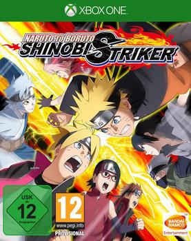Bandai Namco Entertainment Naruto to Boruto: Shinobi Striker (Xbox One)