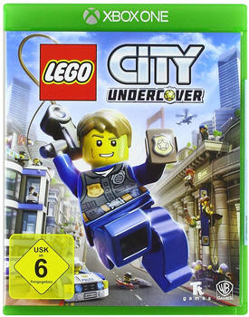 Warner Lego City Undercover XB-One AT