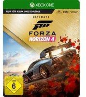 Microsoft Forza Horizon 4 Ultimate Edition (Xbox One)