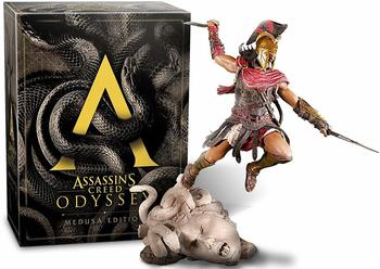 UbiSoft Assassins Creed Odyssey Medusa Edition (Xbox One)