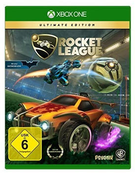 Warner Rocket League Ultimate Edition (Xbox One)