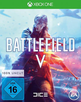 Electronic Arts Battlefield V Xbox One)