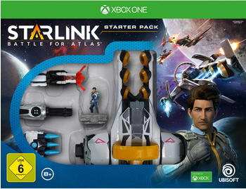 Starlink: Battle for Atlas - Starter Pack (Xbox One)