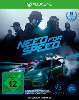 Electronic Arts Need for Speed - Xbox One,