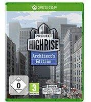 Kalypso Project Highrise: Architects Edition (Xbox One)