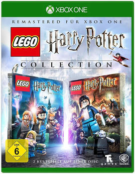 Warner Lego Harry Potter Collection (Xbox One)