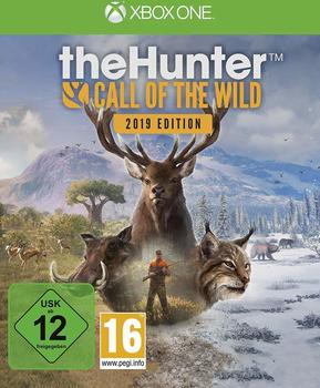 theHunter: Call of the Wild - 2019 Edition (Xbox One)