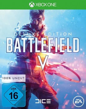 Battlefield 5: Deluxe Edition (Xbox One)