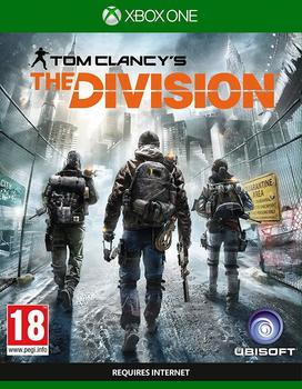 UbiSoft The Division Xbox One