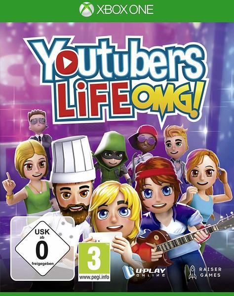 YouTubers Life OMG! (Xbox One)