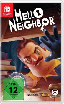 Hello Neighbor (Switch)