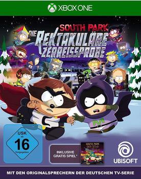 South Park: Die rektakuläre Zerreißprobe (Xbox One)