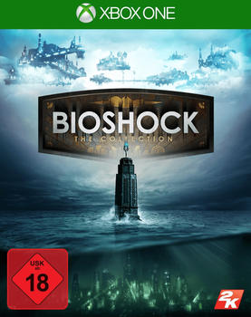 Take-Two Interactive Bioshock: The Collection (Xbox One)