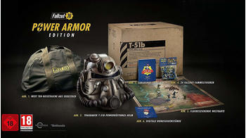 Fallout 76: Power Armor Edition (Xbox One)
