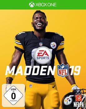 Electronic Arts Madden NFL 19 (PEGI) (Xbox One)