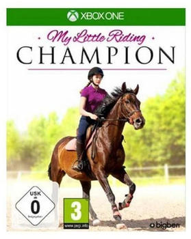 BIGBEN SOFTWARE My Little Riding Champion Xbox One