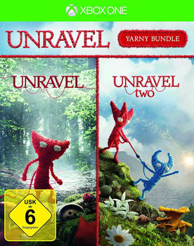 Electronic Arts Unravel - Yarny Bundle Xbox One)
