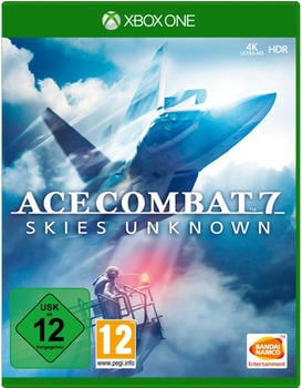 Bandai Namco Entertainment Ace Combat 7: Skies Unknown Xbox One)