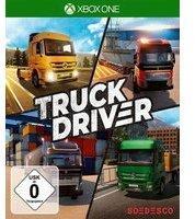 Soedesco Truck Driver [Xbox One)