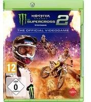 BIGBEN SOFTWARE Monster Energy Supercross 2 Xbox One)