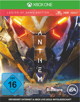 Anthem: Legion of Dawn Edition (Xbox One)