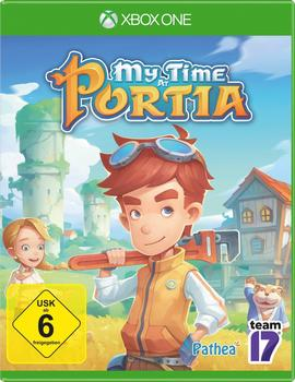 keine Angabe My Time At Portia Xbox One Videospiel Standard