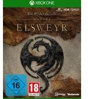 BETHESDA The Elder Scrolls Online: Elsweyr (Xbox One)