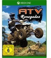 U&I Entertainment ATV Renegades