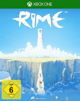 Microsoft RiME (Xbox One)