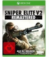 NBG Sniper Elite V2 Remastered Xbox One