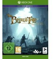 Deep Silver The Bards Tale IV: Directors Cut Xbox One USK: 12