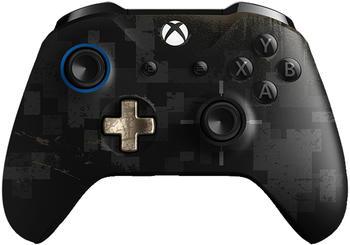 Microsoft Xbox Wireless Controller (Playerunknown's Battleground)