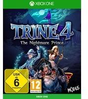 Astragon Trine 4: The Nightmare Prince (Xbox One)
