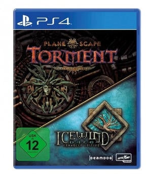 SKYBOUND Planescape: Torment & Icewind Dale Enhanced Edition Xbox One
