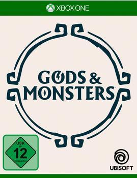 UbiSoft Gods&Monsters (Xbox One)