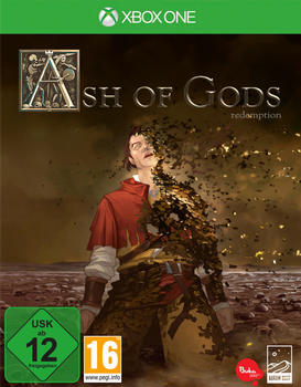 KOCH Media Ash of Gods: Redemption, Xbox One Standard