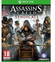 UbiSoft Assassins Creed Syndicate, Xbox One Standard