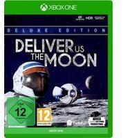KOCH Media Deliver Us The Moon Deluxe Xbox One