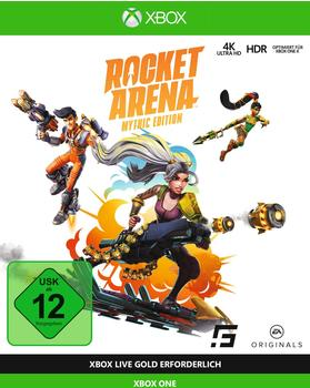 Electronic Arts Rocket Arena Mythic Edition - [Xbox One]