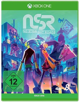 Sold Out No Straight Roads Xbox One)