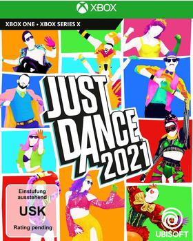 UbiSoft Just Dance 2021 Xbox One