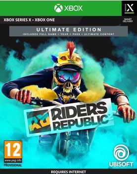 Riders Republic: Ultimate Edition (Xbox One)