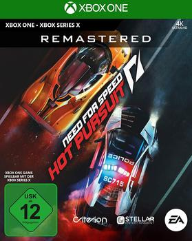 Need for Speed: Hot Pursuit - Remastered (Xbox One)