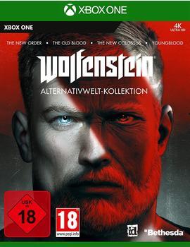 bethesda-wolfenstein-alternativwelt-kollektion-xbox-one