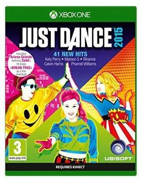 UbiSoft 300067218 - Just Dance 2015