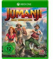 Bandai Namco Entertainment Jumanji Das Videospiel Xbox One