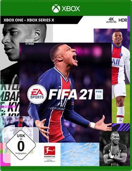 Electronic Arts FIFA 21 (USK) (Xbox One)