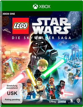 Warner LEGO Star WARS Die Skywalker Saga Xbox One