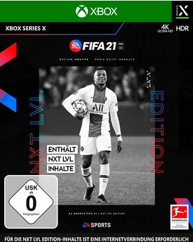 Microsoft FIFA 21 NXT LVL EDITION Xbox One